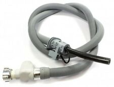 Inlet Hose Water Pipe 2m with AQUASTOP 4.0l/min 1115765024 AEG ELECTROLUX