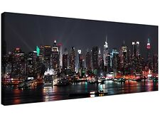 Cheap Canvas Prints of the New York Skyline for your Office