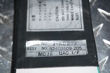 HONEYWELL TDC3000 82408609-205 CABLE