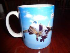 Norfolk China Mug Céramique Sea Harrier Aircraft