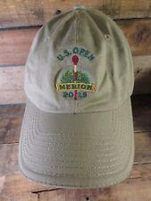 4d12198a4a0 U.S. OPEN Merion 2013 USGA Member Adjustable Adult Cap Hat
