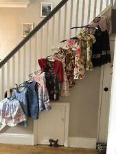 Girls Clothes Bundle Dresses Next Age 5-6 Skirt Joules Cardis Next
