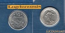 FDC - 50 Centimes Semeuse 1980 FDC 60 000 Exemplaires Scéllée du coffret FDC