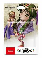 NEW Nintendo 3DS wii U Amiibo Tiki Fire Emblem Series JAPAN OFFICIAL IMPORT