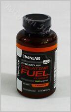 Twinlab Premium Creatine Fuel Unflavored Powder 4oz New Free Shipping