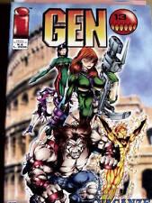 GEN 13 n°6 1996 ed. Image Star Comics  [G.205]