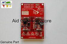 GENUINE NUMATIC PCB 4 TAG HIGH-LOW PRINTED CIRCUIT BOARD 208700 208800 208428