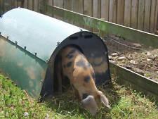 ECO PIG ARK- PIG ARC- PIG ARKS- PIG ARCS-RECYCLED ARKS