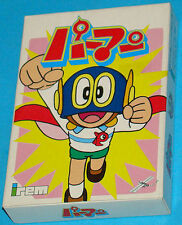 Paaman - Famicom Nintendo NES - JAP