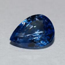 Ceylon Saphir 1.99 Karat kaschmirblau inklusive Zertifikat
