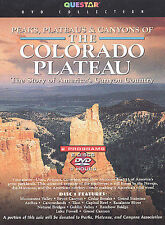 The Colorado Plateau/Grand Canyon - Reader's Digest New DVD