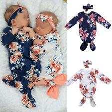 AU Stock Mermaid Baby Snuggle Swaddling Blanket Infant Sleeping Bag Swaddle Wrap
