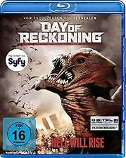 Day of Reckoning - Hell will Rise [Blu-ray] von Novo... | DVD | Zustand sehr gut