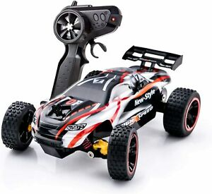 RC car Remote Control Truggy Buggy Monster truck 2.4Ghz 12kph high speed racing