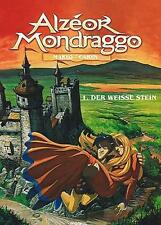 Alzéor Mondraggo 1, Arboris