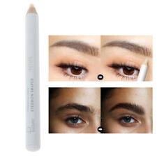 Eyebrow Styling Pencil Waterproof Transparent Eyebrows Wax Pen +Sharpe ~QA