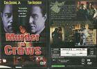 DVD - MURDER OF CROWS avec CUBA GOODING Jr, TOM BERENGER / COMME NEUF - LIKE NEW