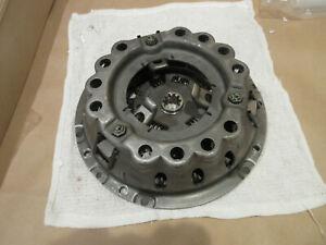 Ferrari 330 GT Pressure Plate Spring Type With Disc P/N 95500003