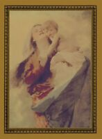 Victorian Trading Co Madonna Child Holiday Christmas Greeting Cards 15 8A