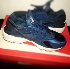 WMNS Blue Force Nike Air Huarache Size 41
