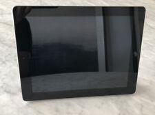 Apple iPad 2 (2nd Gen) 16GB A1395 Wi-Fi 9.7in Black & Silver - Gently Used