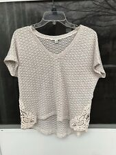 American Eagle Outfitter Pullover Top  Size Small