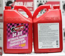 Redline Oil D4 Synthetic ATF Gallon