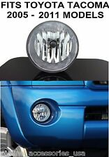 REPLACEMENT FOG LIGHT FOR TACOMA SEQUOIA TUNDRA LH OR RH SIDE 81210-AA030