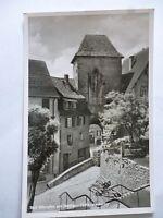 Ansichtskarte Bad Wimpfen am Neckar Hohenstaufentor (Nr.574)