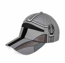 More details for ~ disney parks ~ star wars mandalorian ~ adjustable baseball cap ~ 57 - 61 cm ~