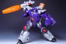 Transformers Titan Returns GALVATRON Complete Hasbro Voyager Figure Lot
