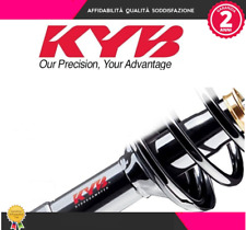 KIT9 4 Ammortizzatori ant.+post. Audi-Seat-Skoda-Vw (MARCA-KAYABA)