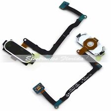 Black Home Button key Flex Cable for Samsung Galaxy Note 5 -b556