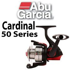 ABU Garcia Cardinal 54FD Front Drag Spinning Reel (1345014)* New 2020 Stocks **