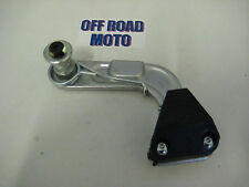OSSA Trials Bike Chain Tensioner Assembly 2011-present. *SILVER* TOP QUALITY.
