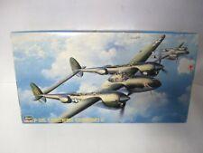 """Hasegawa 1/48 P-38L Lightning """"Geronimo II"""""""