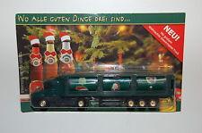 Werbetruck - Sattelzug Sternquell - 1:87 - Spur H0 - 4
