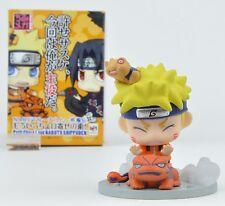 Naruto Petit Chara Land Kuchiyose 3-Inch Mini-Figure - Naruto Ver. 2