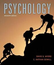 (PDF) Psychology by David G. Myers and C. Nathan DeWall 2015