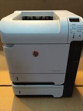 HP LaserJet M602TN M602 A4 Mono Network Ready Heavy Duty Laser Printer Warranty