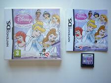 Disney Princesse Livres enchantés Jeu Vidéo Nintendo DS