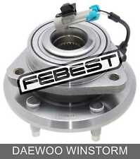 Front Wheel Hub For Daewoo Winstorm (2007-)