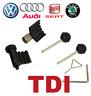 VW AUDI DIESEL ENGINE TIMING CRANK CAM LOCKING TOOLS 1.2 1.4 1.9 2.0 TDi PD D12