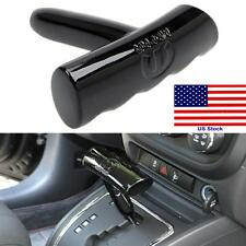 BLK 1x T-HANDLE SHIFT KNOB Shifter FOR Jeep Wrangler DODGE CHALLENGER 2011-2015