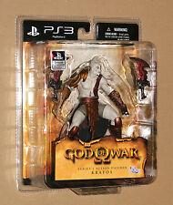 God of  War Kratos  Series 1  Action Figure Figur PS3 Neu / OVP
