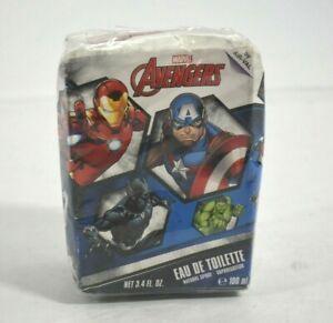 Avengers Air-Val DIS8271 3.4 Oz Avengers for Unisex Eau De Toilette Spray