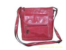 Giani Bernini Crossbody Bag - Pink