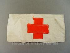 79560 Armbinde des Deutschen Roten Kreuz , Rot Kreuz