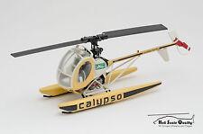 Rumpf-Bausatz Hughes 269 / Schweizer 300C 1:32 für Blade mCPX und mCPX BL