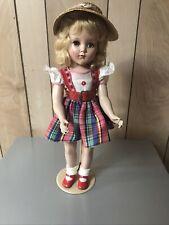 1949/1950 R&B Nanette Doll